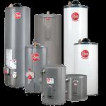 tank-water-heater handyman 321 plumbing repair