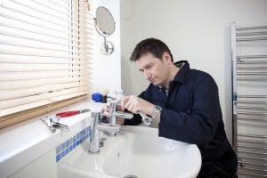 plumbing repair handyman 321