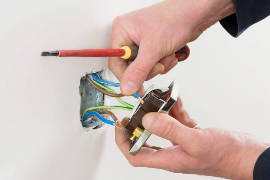 electrical repair handyman 321