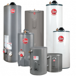 tank-water-heater handyman 321 plumbing repair